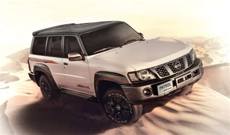 Nissan Patrol 2020 Redesign by 2020 Nissan Patrol Release Date Redesign