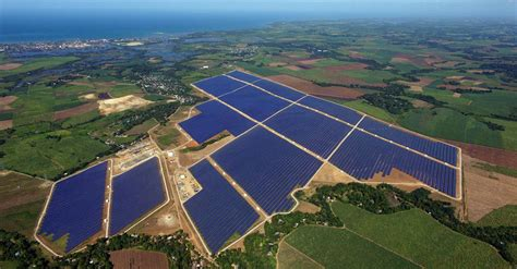 home solar plant equis to build two solar power plants in australia philsolar news