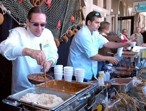spice up presidents day weekend at sandestin gumbo fest 30a 30aeats take a bite of the good life