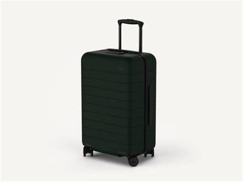 The Ultimate Cq Suitcase 7 A Pair Of Summer Heels by Former Warby Execs Aim To Create The Ultimate Carry On
