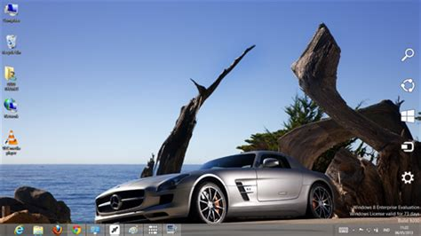 themes for windows 7 mercedes benz mercedes benz sls amg coupe silver theme for windows 7 and