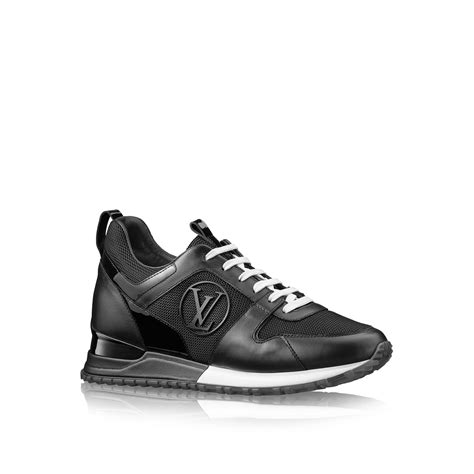 Lv Sneakers 1 run away sneaker shoes louis vuitton