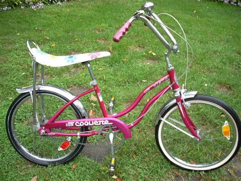 banana seat bike a new bike for