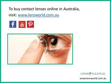 7 Reasons I Contact Lenses by Advantages Of Contact Lens