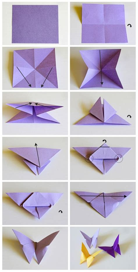 c mo hacer una mariposa de papel origami youtube 17 mejores ideas sobre mariposas de papel en pinterest