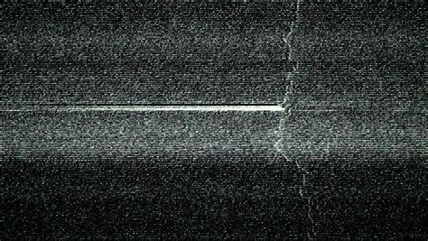 static background damaged tv static distortion background loop stock footage
