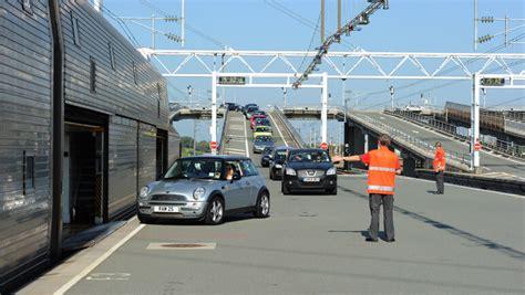 Mit Auto Nach England by Vergleich Tunnel Nach England F 228 Hre 252 Ber Den 196 Rmelkanal