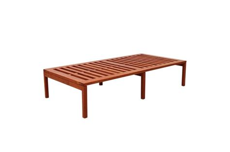 hans wegner bench hans wegner teak slat bench for sale at 1stdibs