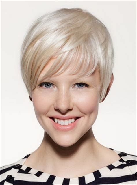 what kind of a womans haircut is shorter in back and longer in front types of short haircuts for women