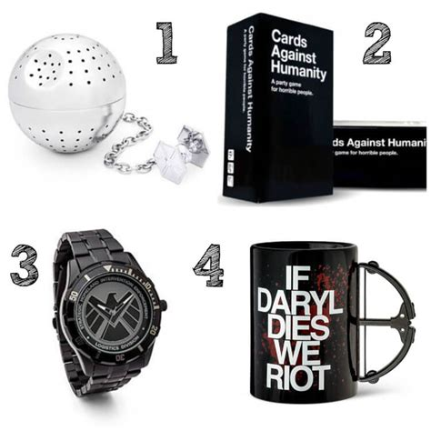geeky s gifts gifts for the modern sugar soul