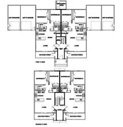 two family floor plans multi family floor plans book joy studio design gallery