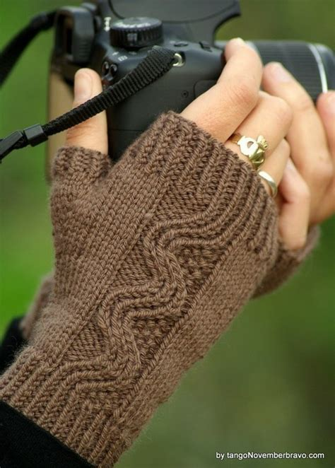 owl oatmeal long hand knit cable pattern fingerless gloves love these fingerless gloves hand knit merino cashmere