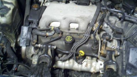 active cabin noise suppression 2001 pontiac grand prix electronic valve timing 1995 3 1l 3100 grand prix motor 76 000 miles for sale youtube