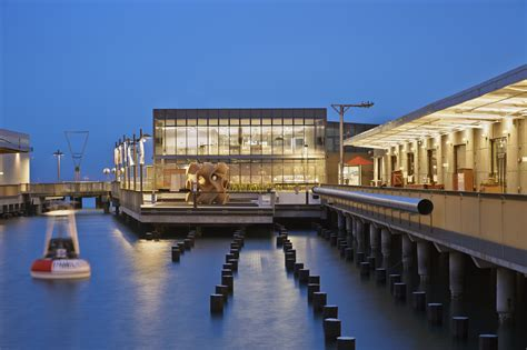 pattern energy pier 1 bay 3 top 10 green projects 2016 green building elements