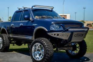 Ford F150 97 Image Gallery 97 03 F150