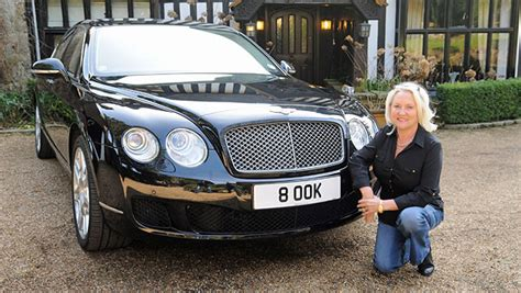 The Bussines Martina Cole number plates martina cole regtransfers co uk