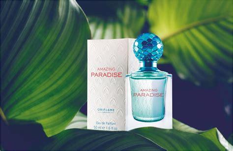 Parfum Oriflame Amazing Paradise amazing paradise woda perfumowana 50ml kosmetyki24 eu doradcy kosmetyczni konsultanci lublin