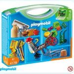 playmobil fairy boat carry case playmobil set 4145 my take along doll house klickypedia