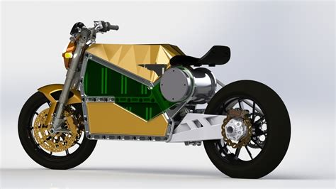 solidworks tutorial motorcycle electric motorcycle concept solidworks solidworks