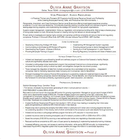 21 free basic resume templates word pdf documents