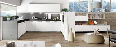 U Shaped Kitchen With Island by Arredo Cucina Arredamento Cucine Moderne Arredissima