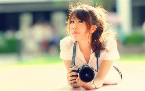 wallpaper cute korean girl korean cute girl hd wallpaper images photos pictures