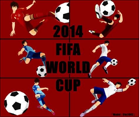 Schiffer Pose For World Cup 2 by Fifa World Cup 2014 Pose Pack Dl By Deathbegone On