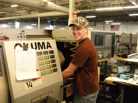 Cnc Machinists by Cnc Operator Speaking Of Precision
