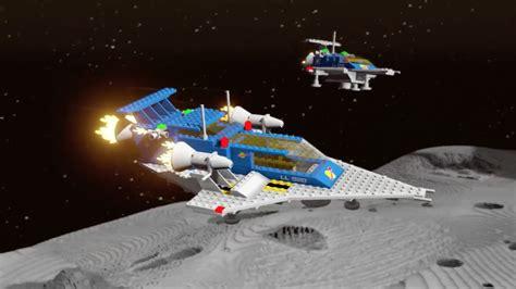 World Of Lego 9 lego worlds classic space pack dlc 9 bricks to