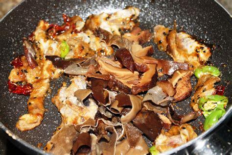Kaki Jamur Kering Pengganti Daging cara memasak daging rusa dentist chef