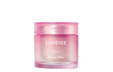 Laneige Clear C Peeling Mask 70 Ml laneige clear c peeling mask 70ml hermo
