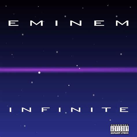 eminem infinite eminem infinite tracklist album art genius