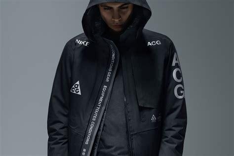 Hoodie Laboratories Hitam 2sweater nikelab acg 2014 sneakers addict