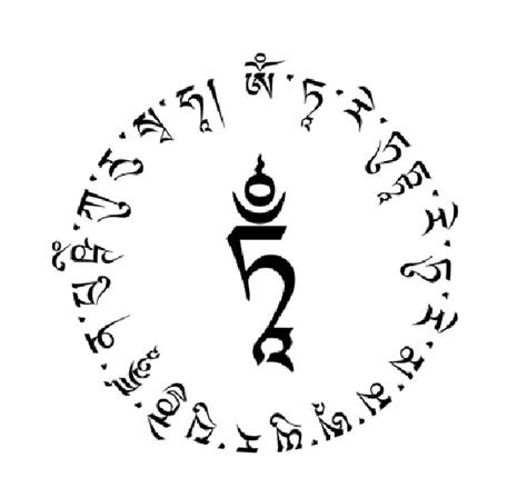 yoga tattoo fonts green tara mantra in sanskrit pustim kuru soha tattoos