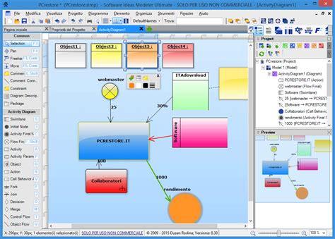 programmi per ufficio gratis in italiano software ideas modeler 11 50 scarica gratis italiano