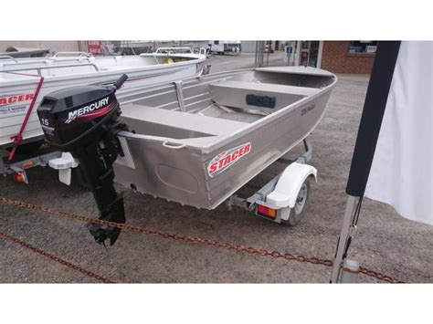 proline boats out of business wardle marine mercury outboards and stacer boats for sale