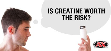 creatine health risks athletic xtreme articles news is creatine worth the