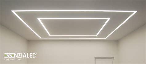 illuminazioni a led illuminazione led per uffici prodotte su misura