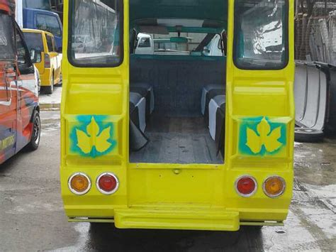 jeepney philippines for sale brand brand jeepney multicab for sale philippines autos post