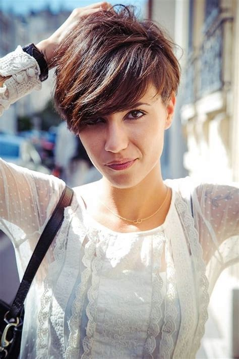 2015 short hairstyles tumblr best new short hairstyles for long faces popular haircuts