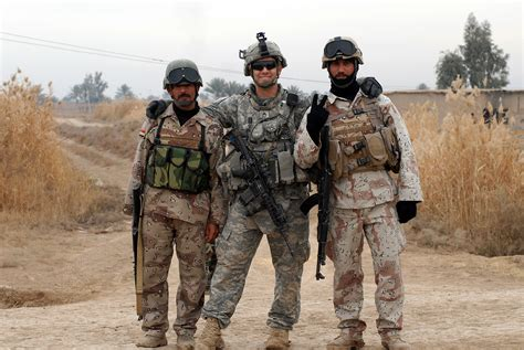 soldiers of united states army soldiers