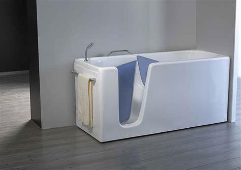 vasche da bagno con sportello novabad srl vasche da bagno con sportello a varese
