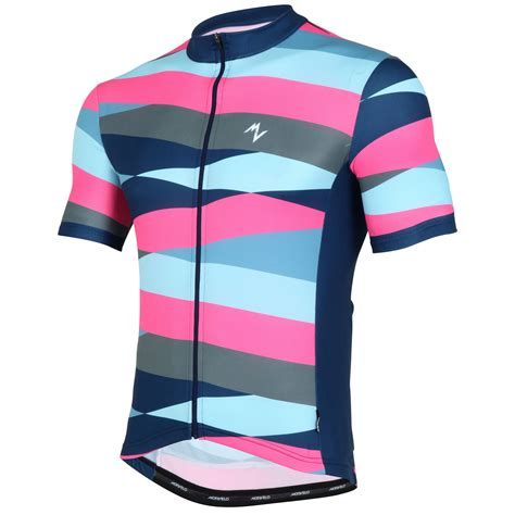 Switch Up wiggle morvelo exclusive switch up jersey sleeve cycling jerseys