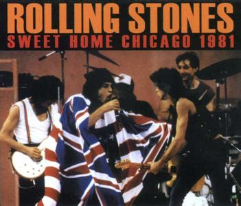 rolling stones sweet home chicago 1981 n cat dac