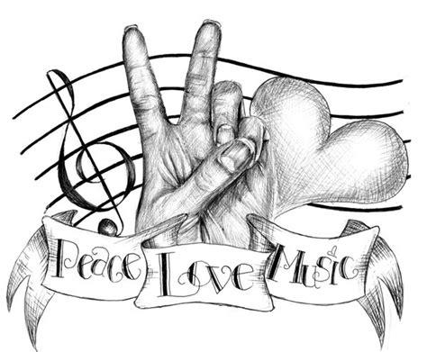 dollkemprot guitar tattoos dollkemprot peace and tattoos