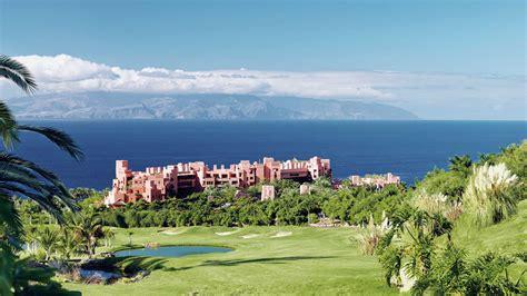 The Ritz Carlton, Abama   a Kuoni hotel in Tenerife