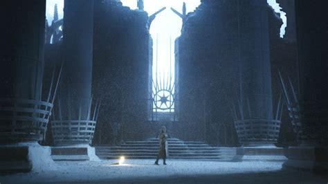 daenerys  brans visions   true  game