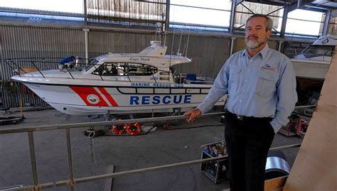 boat r forster taree boat manufacturer steber to launch new vessel
