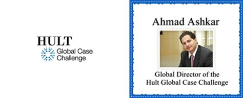 Is Hult Mba Worth It by Ahmad Ashkar Global Director Of The Hult Global