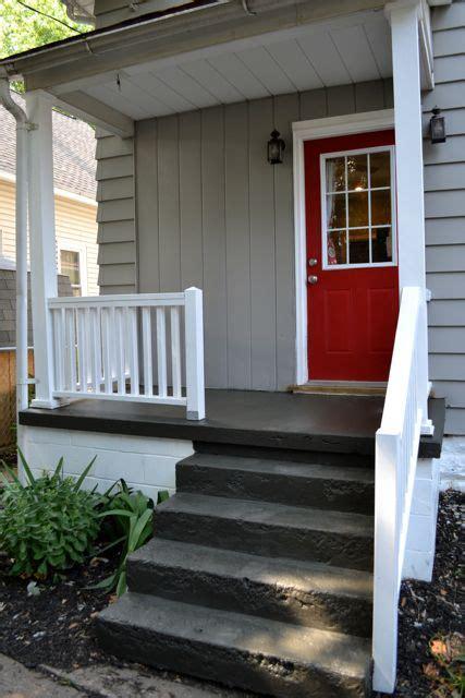 patio paint colors painting a concrete porch newlywoodwards